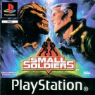 SMALL SOLDIERS PS1 PAL-FR OCCASION