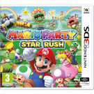 MARIO PARTY STAR RUSH 3DS PAL-FR NEW