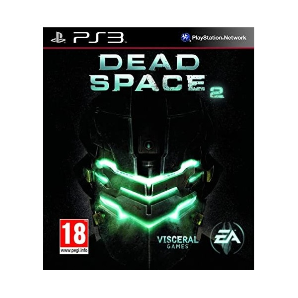 DEAD SPACE 2 PS3 PAL-FR OCCASION