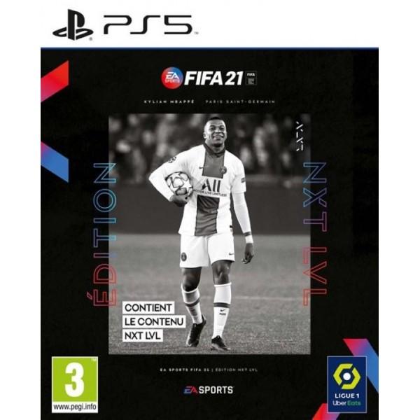 FIFA 21 EDITION NXT LVL PS5 FR NEW