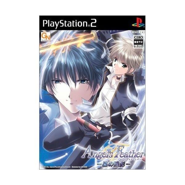 ANGEL S FEATHER: KURO NO ZANEI PS2 NTSC-JPN OCCASION