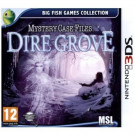 MYSTERY CASE FILES : DIRE GROVE 3DS EURO OCCASION