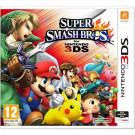 SUPER SMASH BROS BUNDLE VERSION 3DS EURO OCCASION