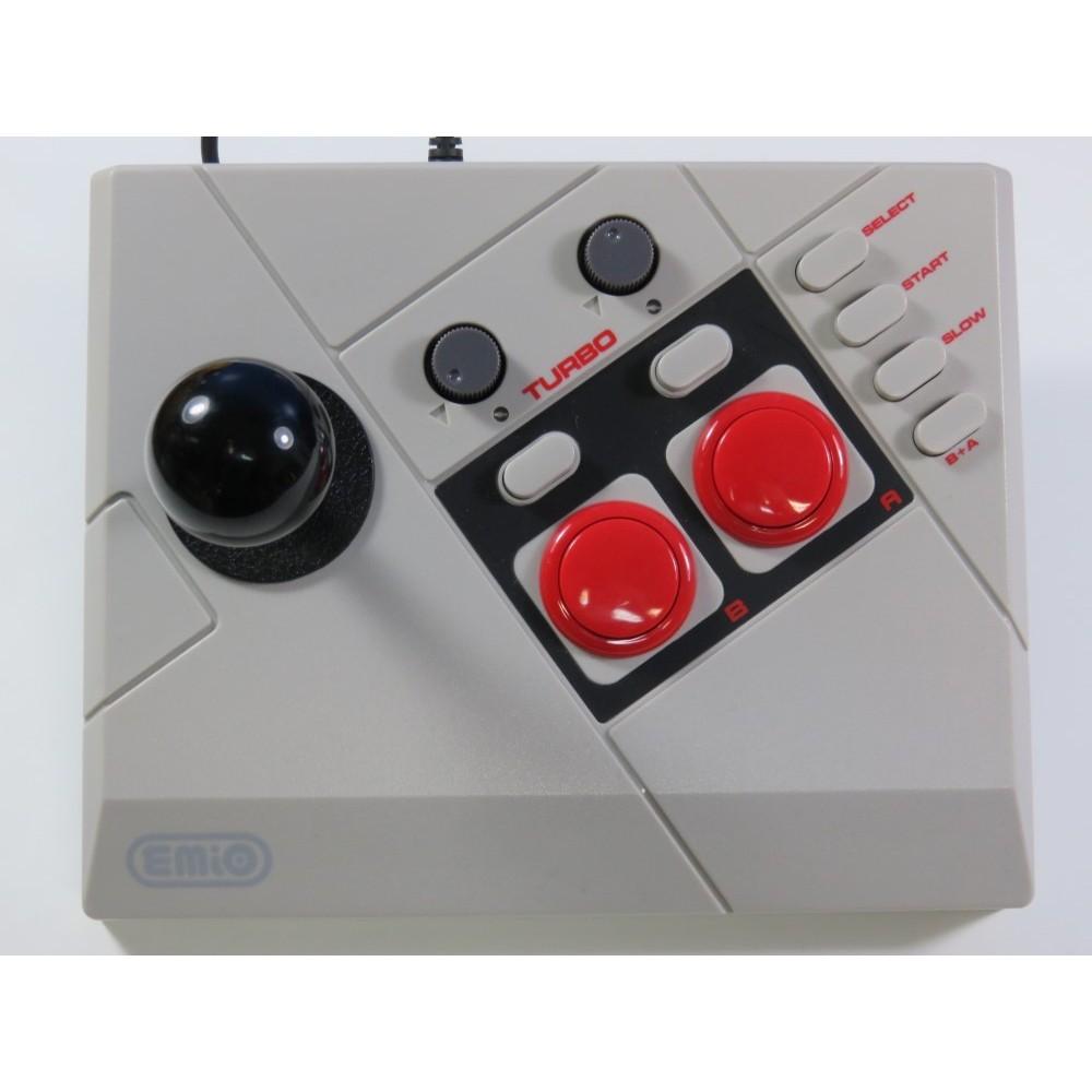 CONTROLLER ARCADE STICK EDGE STEEL PLAY MINI NES EURO OCCASION