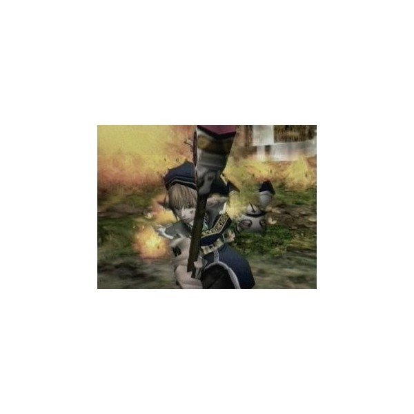 PHANTASY STAR ONLINE GAMECUBE NTSC-JPN OCCASION