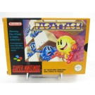 PAC-ATTACK SNES FAH OCCASION