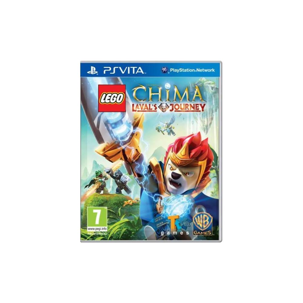LEGO CHIMA PSVITA FR OCCASION