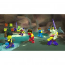 LEGO NINJAGO L OMBRE DE RONIN PSVITA FR OCCASION