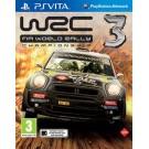 WRC 3 PSVITA FR OCCASION