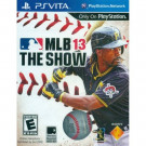 MLB 13 THE SHOW PSVITA USA OCCASION