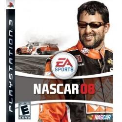 NASCAR 08 PS3 NTSC-USA OCCASION