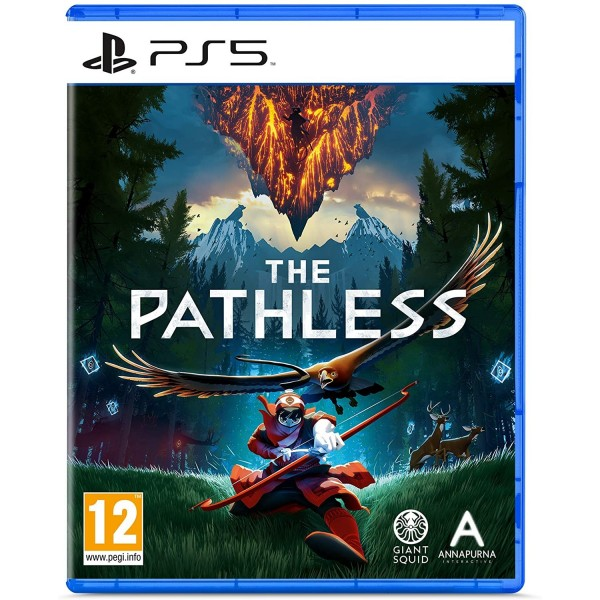 The Pathless - PS5 FR Preorder