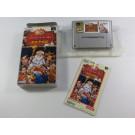 JINSEI GEKIJOH OOEDO NIKKI SUPER FAMICOM (SFC) NTSC-JPN ( COMPLETE - GOOD CONDITION OVERALL )