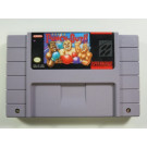 SUPER PUNCH OUT SUPER NINTENDO (SNES) NTSC-USA ( COMPLETE - GOOD CONDITION )