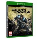 GEARS OF WAR 4 ULTIMATE EDITION XONE FR NEW