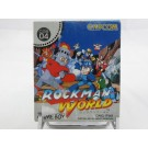 ROCKMAN WORLD GAMEBOY JPN OCCASION