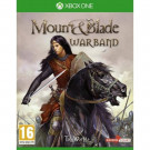 MOUNT AND BLADE WARBAND XONE FR NEW