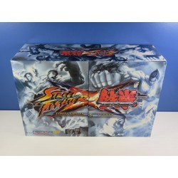 FIGHTSTICK PRO TOURNAMENT EDITION STREET FIGHTER X TEKKEN (MADCATZ) PLAYSTATION 3 (PS3) NEUF - BRAND NEW