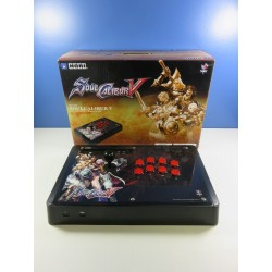 ARCADE STICK HORI SOULCALIBUR V HP3-109E PLAYSTATION 3 (PS3) EURO (WITHOUT MANUAL - GOOD CONDITION)