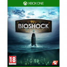 BIOSHOCK THE COLLECTION XONE FR NEW
