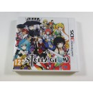 STELLA GLOW NINTENDO 3DS PAL-UK (COMPLET - GOOD CONDITION)(ATLUS - TACTICAL RPG)