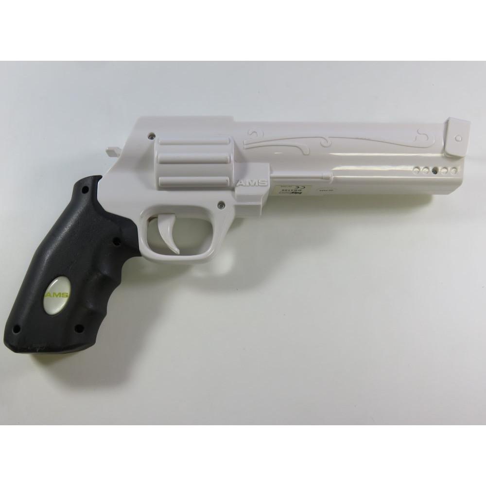 GUN WII (SANS BOITE NI NOTICE)