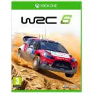 WRC 6 XONE EURO NEW