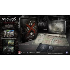 ASSASSIN CREED SYNDICATE THE ROOKS EDITION XONE PAL-FR OCCASION (JEU NEUF)
