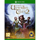 BOOK OF UNWRITTEN TALES 2 XONE PAL OCCASION