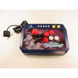 HORI ARCADE STICK VIRTUA FIGHTER 4 EVOLUTION SONY PLAYSTATION 2 (PS2) JPN (STICK ONLY - GOOD CONDITION)