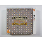 THEATRHYTHM FINAL FANTASY CURTAIN CALL LIMITED EDITION 3DS PAL-EURO OCCASION