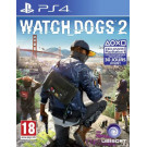 WATCH DOGS 2 PS4 EURO NEW