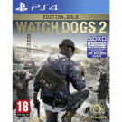 WATCH DOGS 2 GOLD PS4 FR NEW