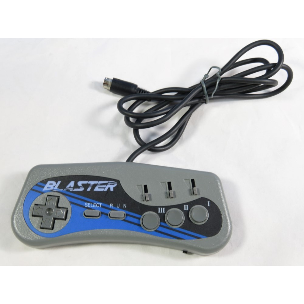 PC ENGINE BLASTER CONTROLLER (SANS BOITE NI NOTICE - WITHOUT BOX AND MANUAL)