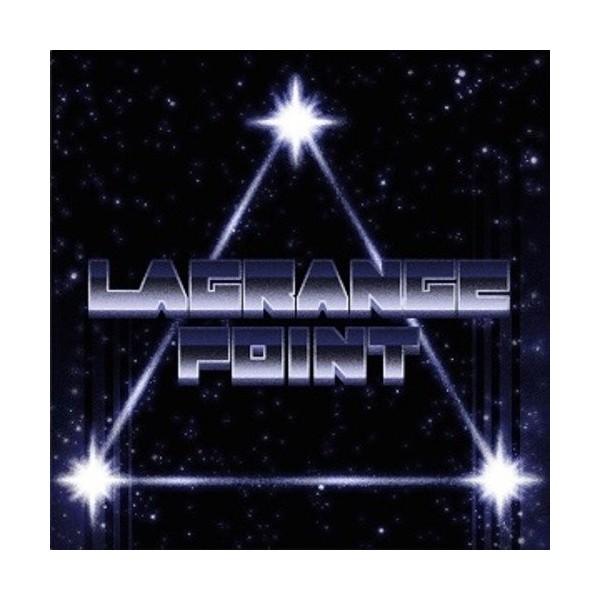 VINYLE LAGRANGE POINT KONAMI KUHEIHA CLUB (1 PURPLE LP) NEW