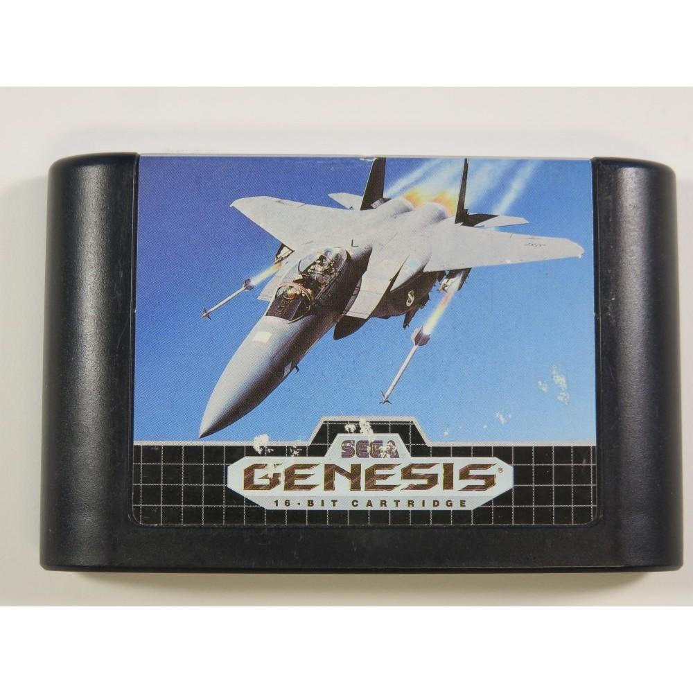 AFTER BURNER II SEGA GENESIS NTSC-USA (CARTRIDGE ONLY - GOOD CONDITION)