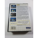RAMPAGE MASTER SYSTEM PAL-EURO OCCASION