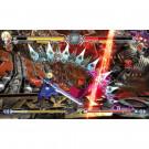BLAZBLUE CENTRALFICTION PS4 JPN NEW