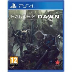 EARTH S DAWN PS4 EURO NEW