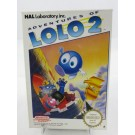 ADVENTURES OF LOLO 2 NES PAL B EEC OCCASION