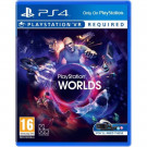 PLAYSTATION VR WORLDS PS4 FR OCCASION