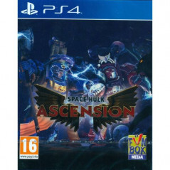 SPACE HULK ASCENSION PS4 UK NEW