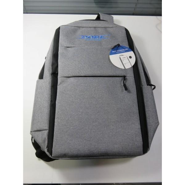 HOST STORAGE BAG - SAC A DOS DOBE FOMIS ELECTRONICS PS5 XBOX SERIES X NEUF - BRAND NEW