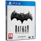 BATMAN THE TELLTALE SERIES PS4 EURO NEW