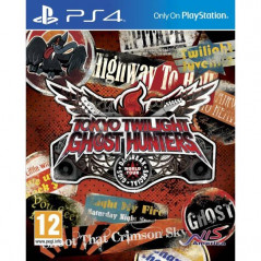 TOKYO TWILIGHT GHOST HUNTERS PS4 FR NEW