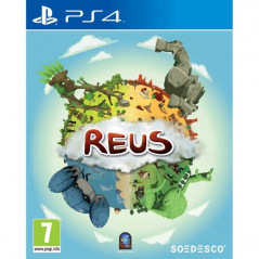 REUS PS4 EURO NEW