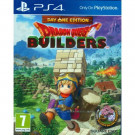 DRAGON QUEST BUILDERS EDITION DAY ONE PS4 FR NEW