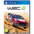 WRC 6 PS4 EURO NEW