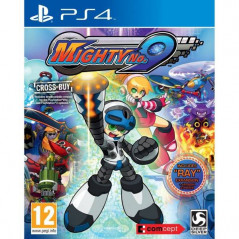 MIGHTY N 9 PS4 FR OCCASION
