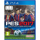 PES 17 PS4 FR OCCASION